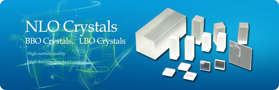 NLO Crystals